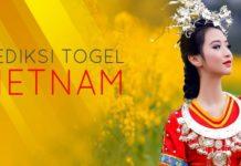 Prediksi Togel Vietnam